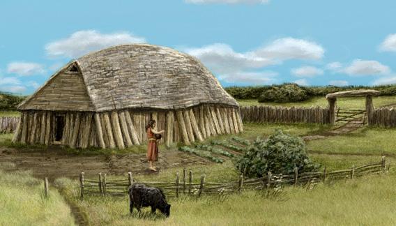 hvordan plyndrede vikingerne
